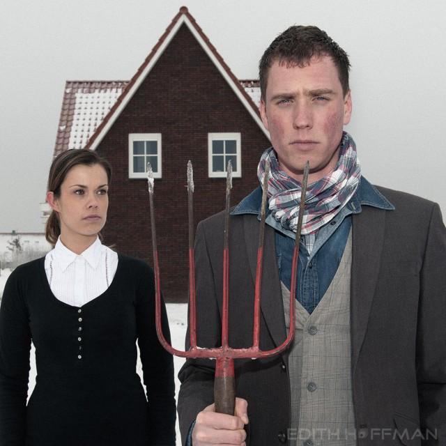 Dutch-gothic
